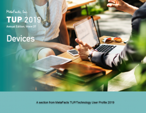 Cover of TUP 2019 Devices Chapter