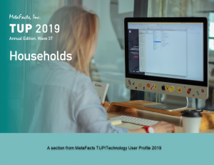 Cover of TUP 2019 Households Chapter