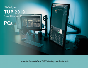 Cover of TUP 2019 PCs Chapter