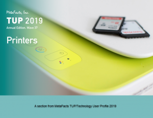 Cover of TUP 2019 Printers Chapter