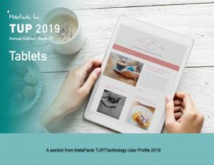Cover of TUP 2019 Tablets Chapter